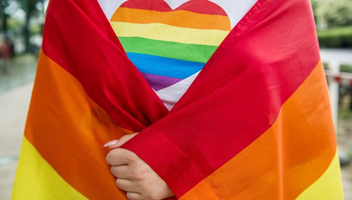 Британская авиакомпания запустит рейс с ЛГБТ-экипажем