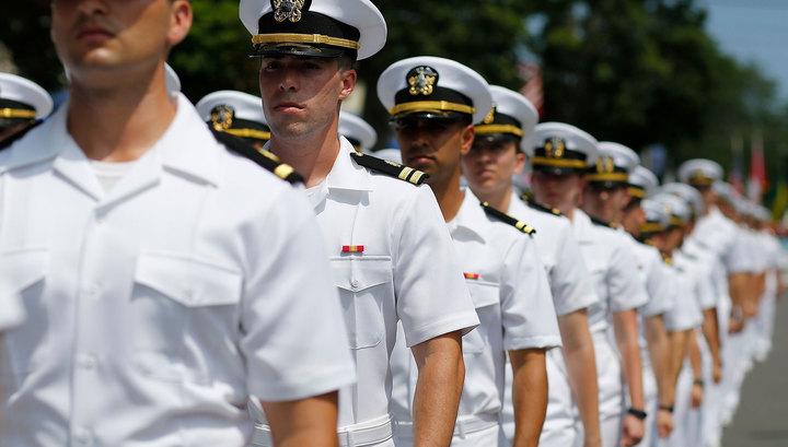 США отложили военный парад до 2019 года