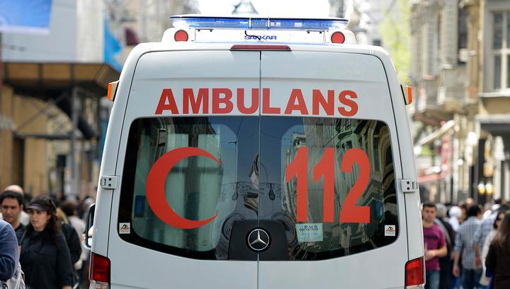 ЧП в турецком отеле: двое детей получили серьезные ожоги во время кулинарного шоу