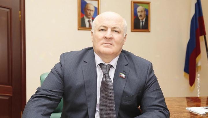 Арест бывшего главы Фонда ОМС Дагестана Сулейманова продлили на три месяца