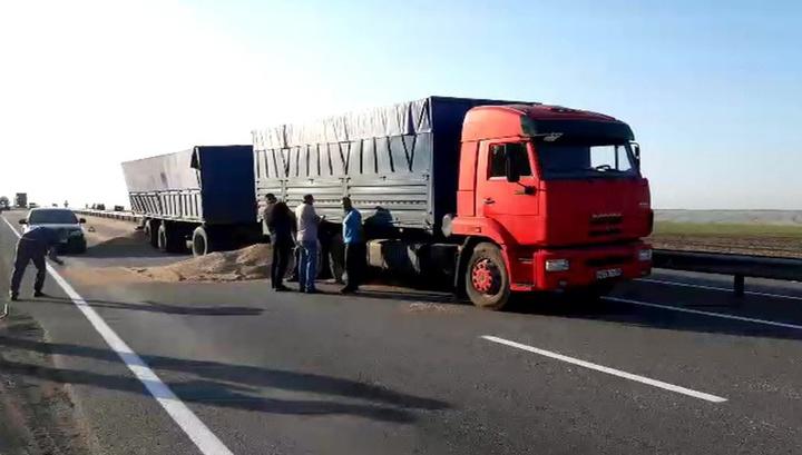 ДТП на Ставрополье унесло жизнь двух человек, более 20 пострадали