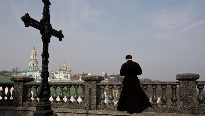 Киево-Печерская лавра опровергла пропажу реликвий