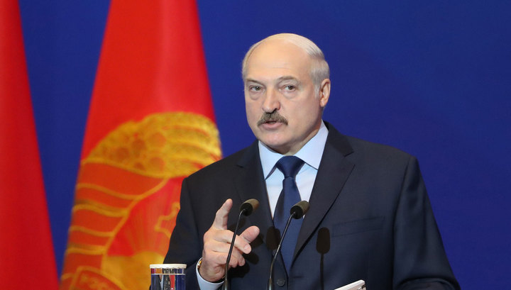 Лукашенко хочет, чтобы