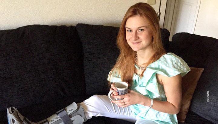 Дело Бутиной: россиянку оставили за решеткой, а ее адвокату запретили говорить