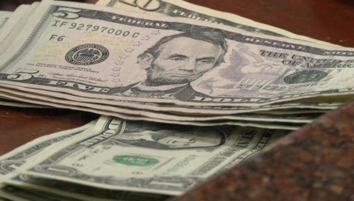 Путин: мы не хотим подорвать доллар, мы хотим обеспечить свою безопасность