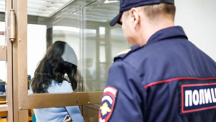 Следствие просит выпустить из СИЗО сестер Хачатурян, убивших отца