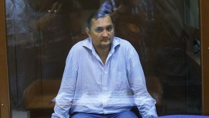 """Экс-замдиректора """"Энергии"""", обвиняемый в мошенничестве, арестован"""