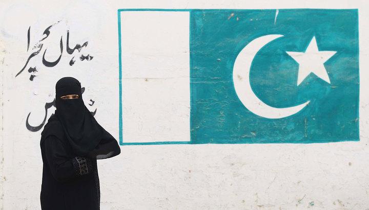 В Пакистане арестовали подозреваемых в атаке на генконсульство Китая