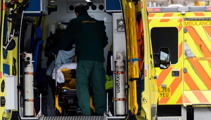 Жертва отравления в Эймсбери Чарльз Роули снова попал в больницу