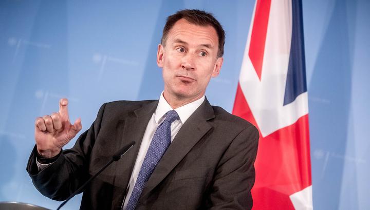 Великобритания призывает Евросоюз ужесточить антироссийские санкции