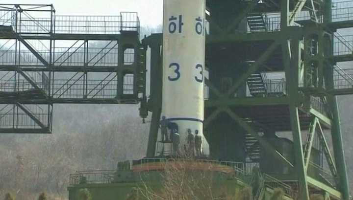США утверждают, что КНДР остановила демонтаж ракетного полигона