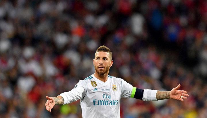 УЕФА опроверг информацию о положительной допинг-пробе капитана