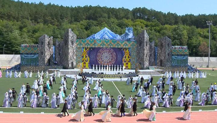 День Признания: Южная Осетия отмечает 10 лет независимости
