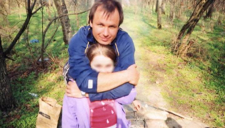 Ярошенко снова смог встретиться с семьей