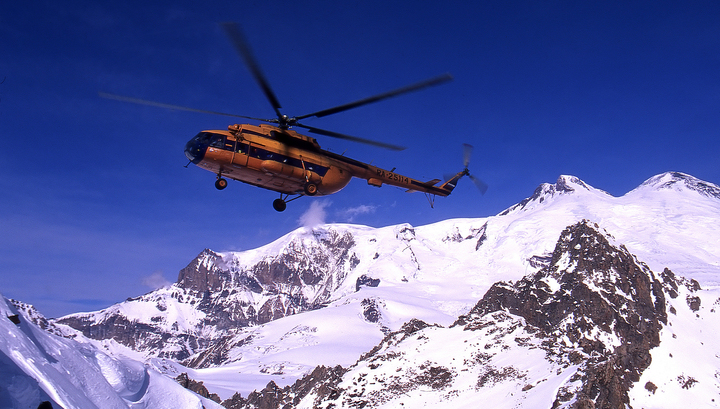 Тело альпинистки, пролежавшее на Эльбрусе 31 год, отдали родственникам