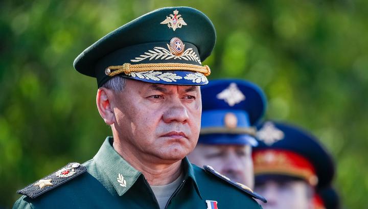 Шойгу считает, что отменять военный призыв - неправильно