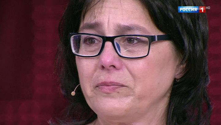 """""""Просто хочу видеть тебя"""": мать встретилась с дочерью, увезенной 20 лет назад в США"""