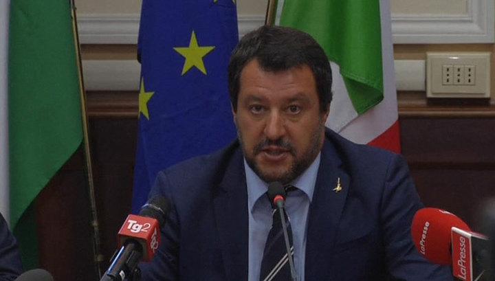 Венгрия и Италия сделают все для ужесточения миграционной политики ЕС