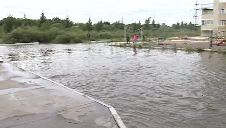 Аграриям Приамурья выделено 400 млн рублей на возмещение ущерба от паводка