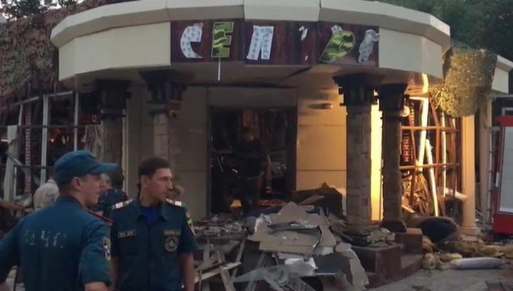 Пушилин: убийцам Захарченко помогли западные спецслужбы