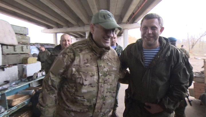 Биография Александра Захарченко: жесткий, но готовый к компромиссам