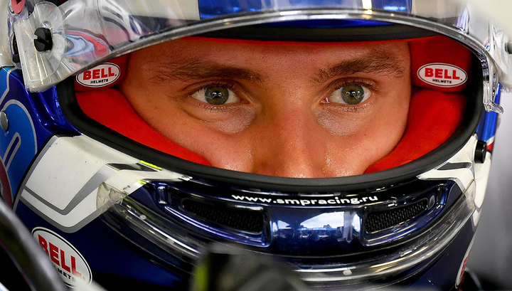 Сергей Сироткин: на Гран-при России выжму из себя максимум возможного