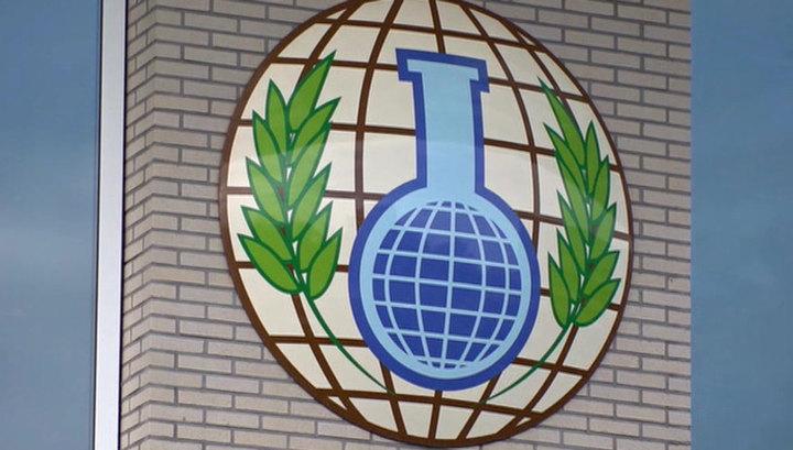ОЗХО заинтересовалась химическими провокациями западных спецслужб