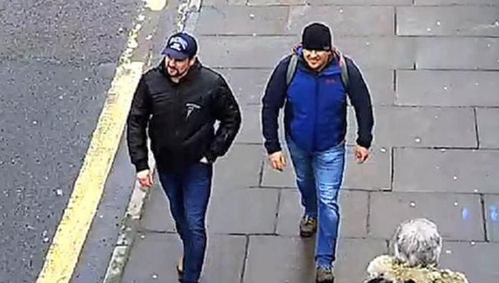 Обнародованы новые видеозаписи с Петровым и Бошировым