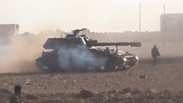 Лавров: Россия будет жестко пресекать вылазки террористов в Идлибе