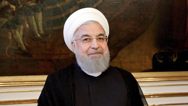 Рухани: Иран продолжит продавать свою нефть