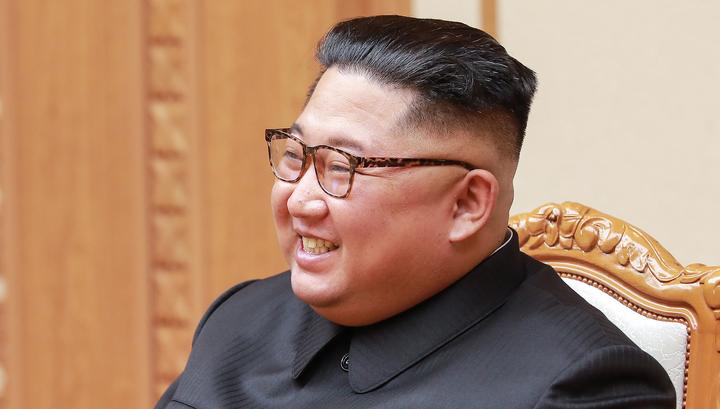 Ким Чен Ын отказался предоставлять Соединенным Штатам список ядерных объектов