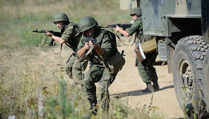 """Российская армия начала крупнейшие в истории учения """"Восток-2018"""""""