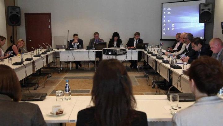 Свобода слова, говорите? Крымским журналистам не дали выступить в ОБСЕ