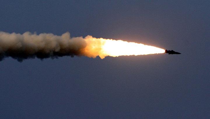 CNN: российский самолет сбили войска ПВО Сирии