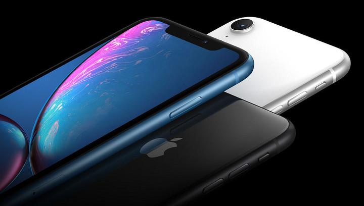 """iPhone XR: все о """"доступном"""" айфоне, который дороже всех конкурентов"""