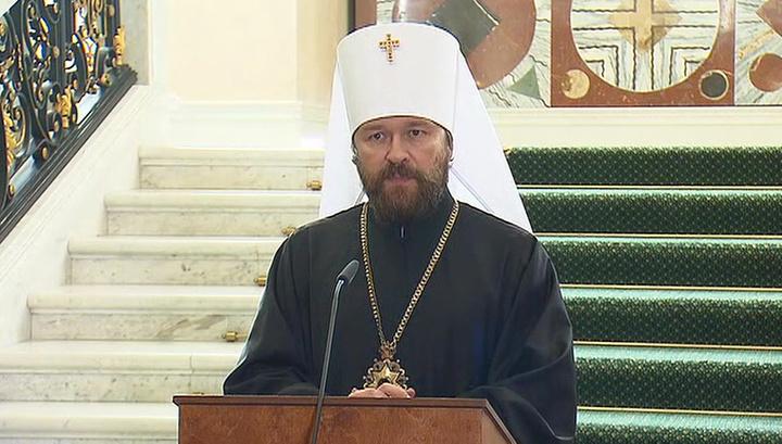 Патриарха Варфоломея больше не будут поминать на службах РПЦ