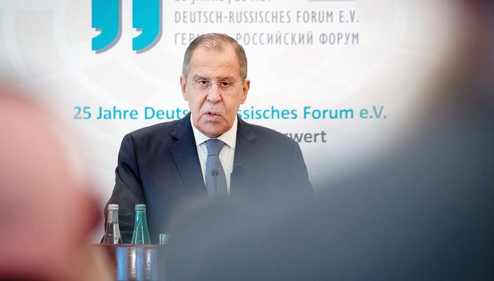 Лавров прокомментировал новости о шпионах и дипломате-перебежчике