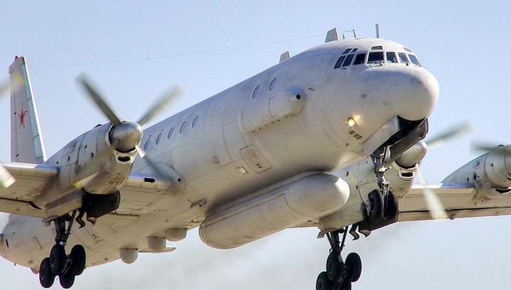 Израиль заявил, что безопасность уничтоженного Ил-20 была в приоритете