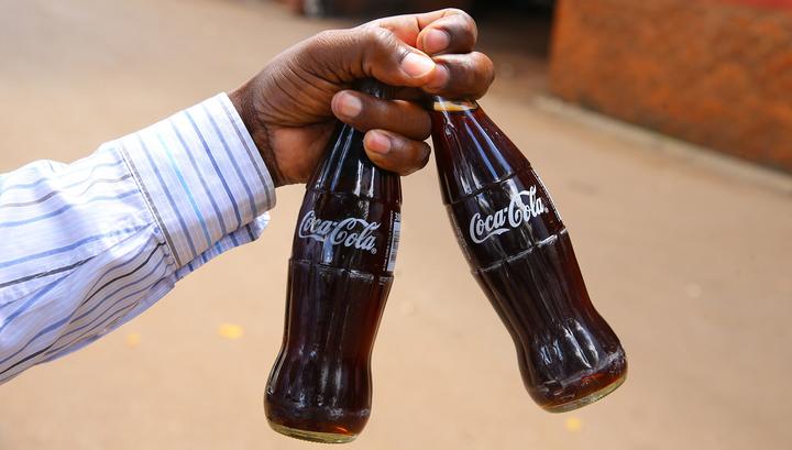 Coca-Cola выпустит газировку с экстрактом марихуаны