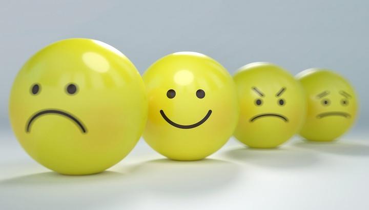 Проанализировав гигантский массив данных, психологи выделили четыре ключевых типа личности в соответствии с моделями поведения людей.