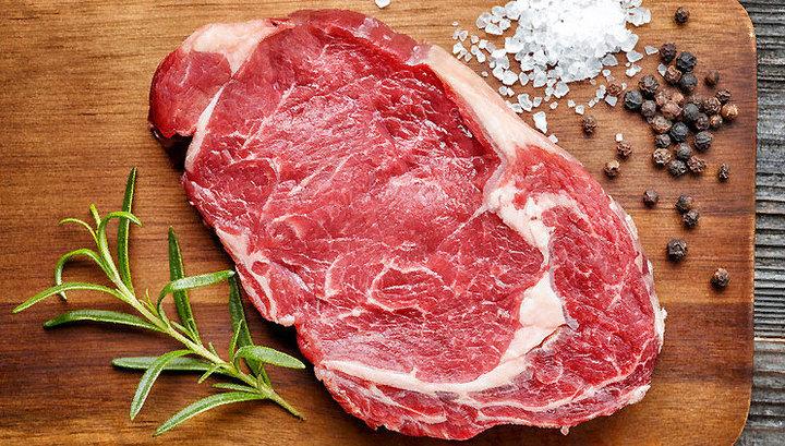 Побочные эффекты кризиса: США остались без мяса
