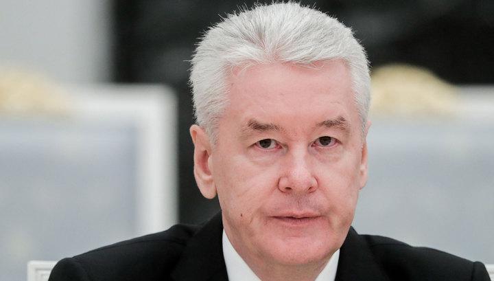Собянин призвал депутатов активно включится в работу над программой