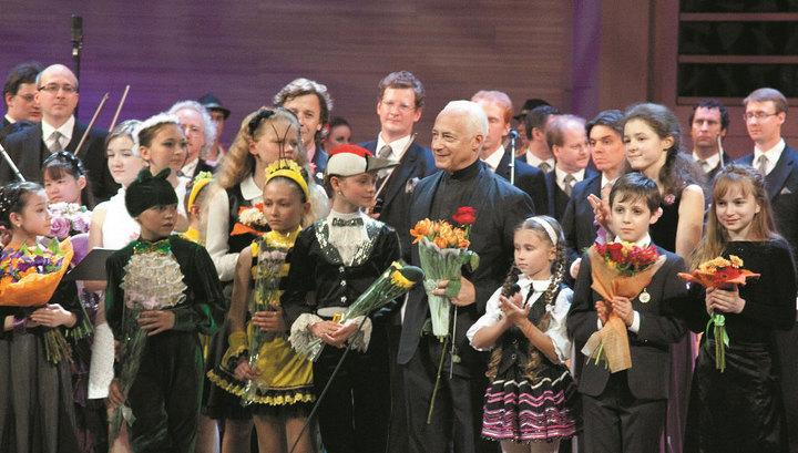 ММДМ откроет XVI концертный сезон в Международный день музыки