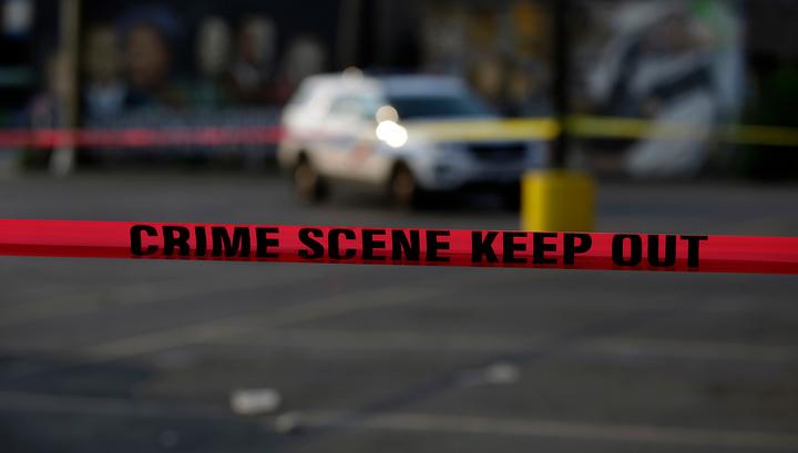 В доме напавшего на полицейских в США было найдено около 130 единиц оружия