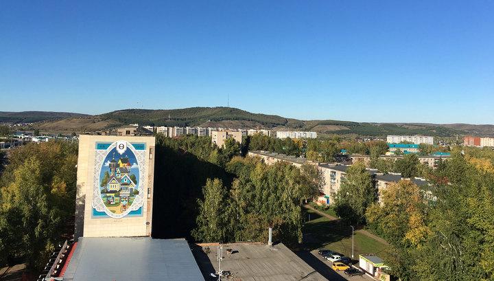 Альметьевск: уличные художники преображают город. Фотолента