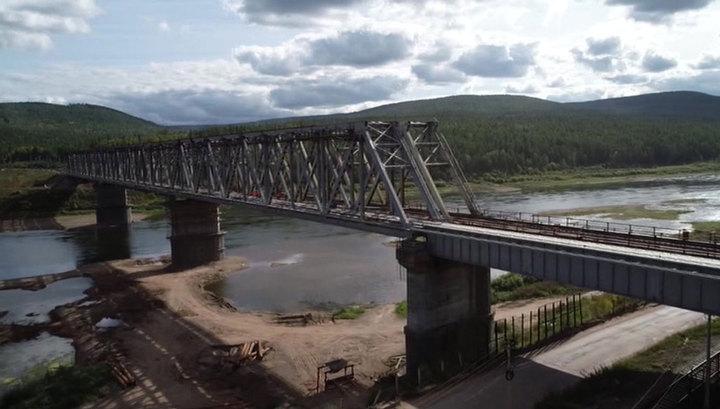 Строительство моста на Сахалин включили в комплексный инфраструктурный план