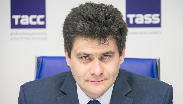 Мэром Екатеринбурга стал Александр Высокинский