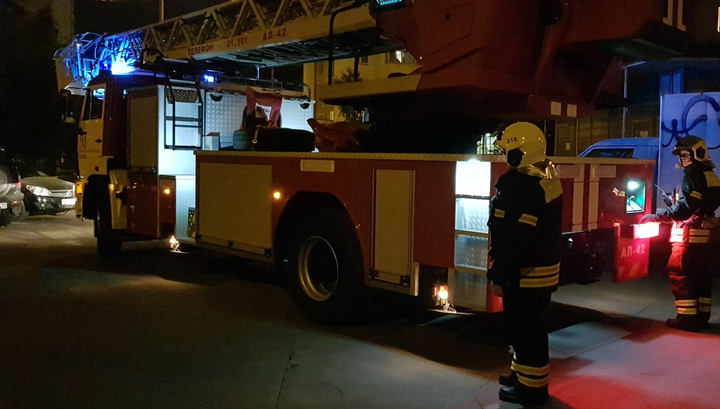 В Туле при пожаре в квартире погибли четверо детей