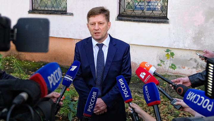 Власти Хабаровского края пересмотрят условия поддержки АПК