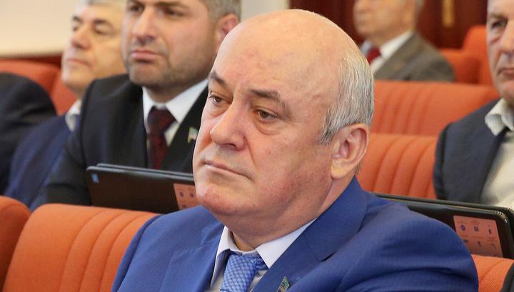 Брат бывшего главы Дагестана задержан за участие в преступном сообществе
